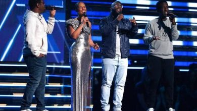 Photo of Alicia Keys y Boyz II Men realizan homenaje a Kobe Bryant en los Grammy