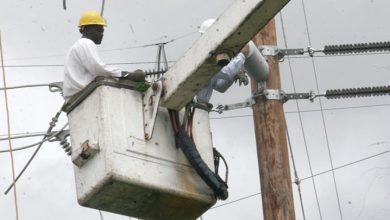 Photo of Estos son los sectores del Distrito Nacional que hoy no tendrán electricidad