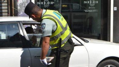 Photo of Los que no sacaron el marbete pagarán multas de hasta $6,600