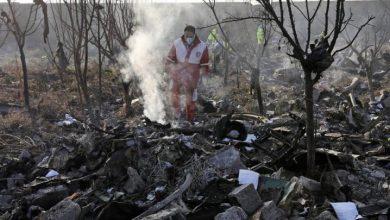 Photo of Mueren los 176 ocupantes del avión ucraniano estrellado en Irán