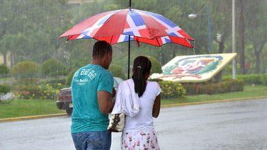 Photo of Pronostican lluvias pasajeras y ráfagas de viento para este lunes
