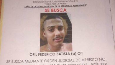 Photo of Hijo de Julissa Campos: Favor difundir, ellos son los asesinos de mi madre