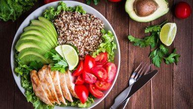 Photo of Abecedario de la nutrición, ideas para un menú saludable