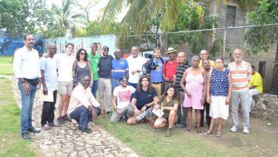 Photo of Expedición Oceanía visita comunidad de Haina y confirma contaminación por plomo