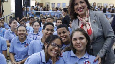 Photo of Margarita Cedeño considera urgente promover valores en juventud