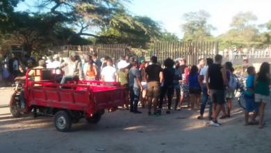 Photo of Calma y seguridad reina en frontera con Pedernales tras ataque a un cuartel en Ansae A Pitre