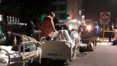 Photo of Reportan ocho heridos que se suman a un muerto por sismos en Puerto Rico