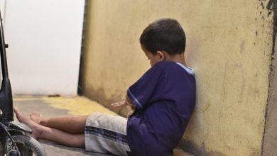 Photo of Niños huérfanos: principales testigos de la violencia machista