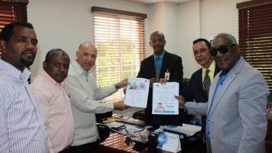 Photo of Francisco Fernández deposita ante JCE propuesta de gestión municipal