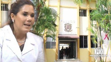 Photo of La alcaldía de Higüey se quema nuevamente por falta de transparencia
