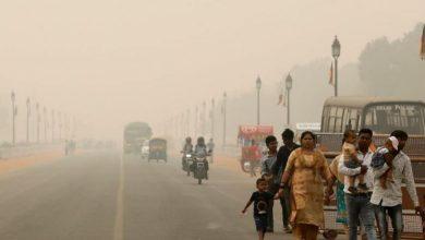 Photo of La contaminación atmosférica puede empeorar la salud ósea