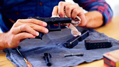Photo of Hombre muere de disparo mientras limpiaba su arma