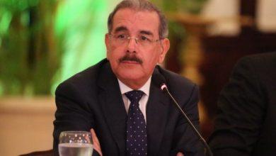 Photo of Presidente Medina convoca al Congreso para que conozca proyecto de leyes pendientes