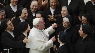 Photo of Designan mujer a puesto jerárquico en el Vaticano