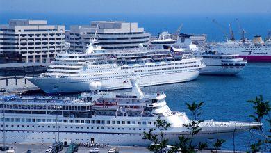 Photo of Miles de cruceristas arribaron a Puerto Plata para Año Nuevo