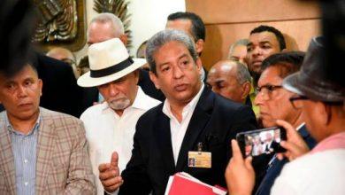 Photo of PRSC denuncia candidatos oficialistas reciben fondos para campaña electoral a través de nominilla