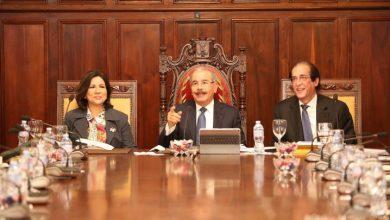 Photo of Entidades coordina Margarita Cedeño entre las mejores valoradas en ranking global de indicadores de gestión