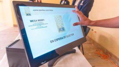 Photo of Instalan nueva versión al software del voto automatizado de las elecciones municipales
