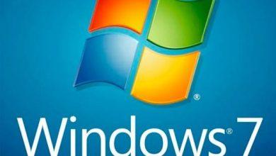 Photo of Windows 7 dejará de recibir apoyo técnico a partir de este martes