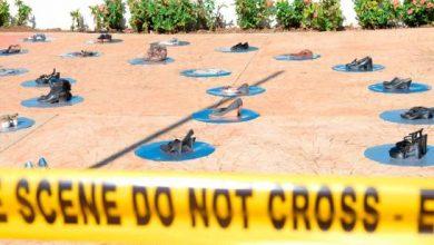 Photo of Tasa de homicidios por cada 100 mil habitantes sigue a la baja en República Dominicana