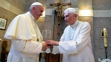 Photo of Guerra en el Vaticano por posible falta de visto bueno de Ratzinger a libro