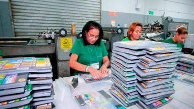 Photo of Junta pone a disposición de partidos imágenes preliminares de boletas electorales