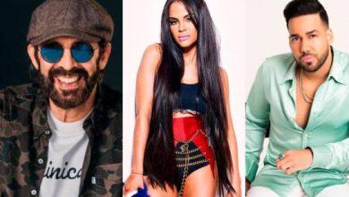Photo of Dominicanos que compiten en Premios Lo Nuestro 2020 y lista completa de nominados