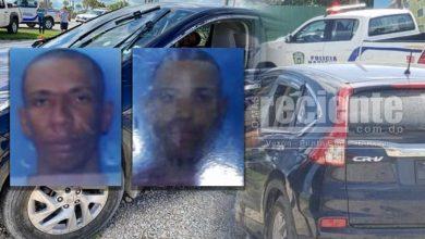 Photo of Identifican hombres acribillados a tiros en Bávaro-Punta Cana