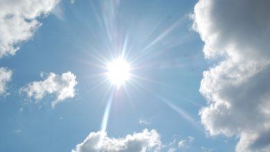 Photo of Pronostican temperaturas agradables y escasas lluvias