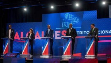Photo of Tres grandes plazas que los partidos políticos desean