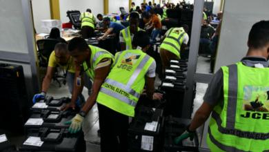 Photo of Juntas municipales ya tienen los materiales electorales