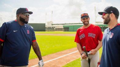 Photo of Ortiz abarcó varios temas, incluyendo Astros