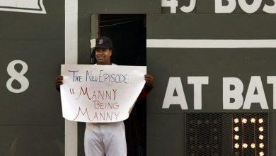 Photo of Manny Ramírez podría revivir su carrera…en Italia