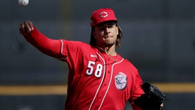 Photo of Luis Castillo tiene el Cy Young como meta del 2020