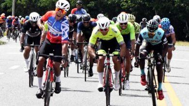 Photo of César Marte gana segunda etapa de la Vuelta Ciclista