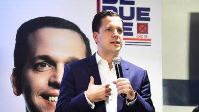 Photo of Confirman renuncia de Hugo Beras como candidato alcalde por el PRD