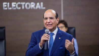 Photo of Presidente JCE a quiénes piden su renuncia: única forma de salir de aquí es con juicio político