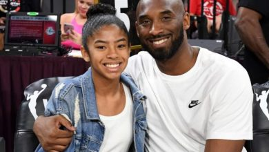 Photo of Entregan restos de Kobe Bryant a sus familiares