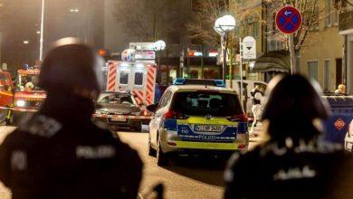 Photo of Al menos nueve muertos en un tiroteo en Alemania