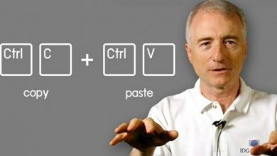 Photo of Muere Larry Tesler, el inventor del comando corta y copia y pega