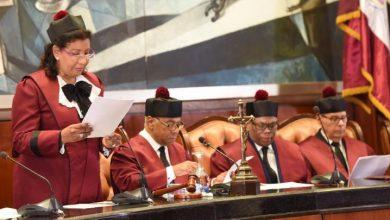 Photo of Tribunal Constitucional confirma cuota de género se aplica por demarcación