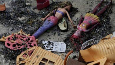 Photo of Al menos 14 niños mueren en un incendio de un orfanato en Haití