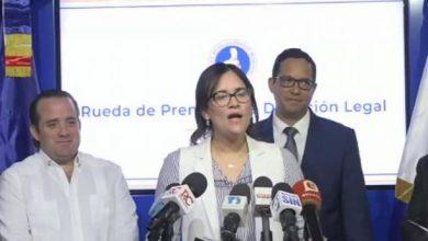 Photo of PRM pide al Ministerio Público suspender concurso de fiscales porque será usado para impunidad de funcionarios