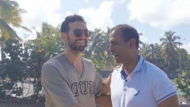 Photo of Karim Abu Naba'a anuncia respaldo a Domingo Contreras