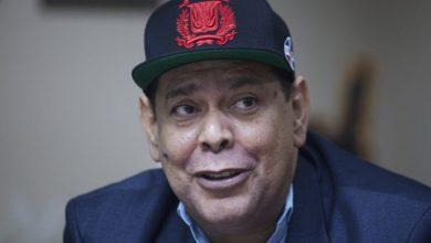 Photo of El Mayimbe está dispuesto a tomar las armas para salir a las calles