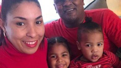 Photo of Hallan muerta familia dominicana en Nueva Jersey en un aparente homicidio- suicidio