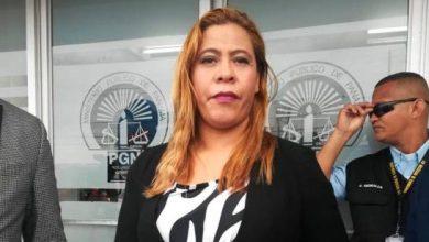 Photo of Pareja de dominicano que asesinó 5 jóvenes en Panamá pide protección