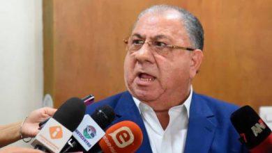 Photo of Monchy atribuye a razones «puramente políticas» acusaciones del Frente Amplio contra el presidente Danilo e Iris Guaba