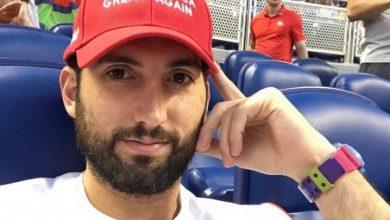 Photo of Karim Abu: «Panas, recuérdense que yo no vivo de la política»
