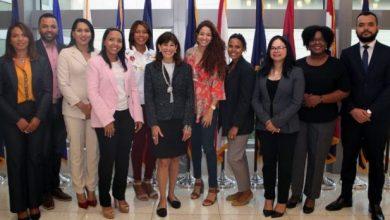 Photo of Diez comunicadores reciben formación en Estados Unidos